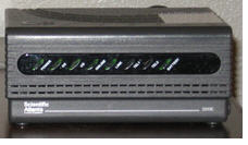 Internet Cable Modem